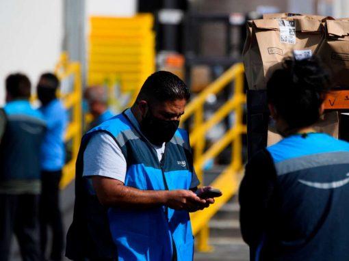 El empleo en las grandes empresas de España retrocedió un 3,6% en primer trimestre