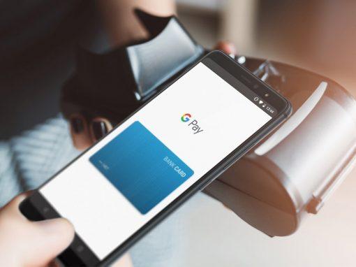 Google Pay se une a Wise y Western Union para transferencias internacionales de dinero
