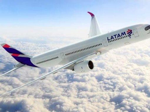 LATAM logró registrar 2.600 millones de dólares de liquidez en primer trimestre