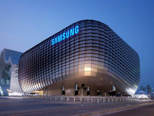 Samsung realizará inversión millonaria en semiconductores hasta 2030