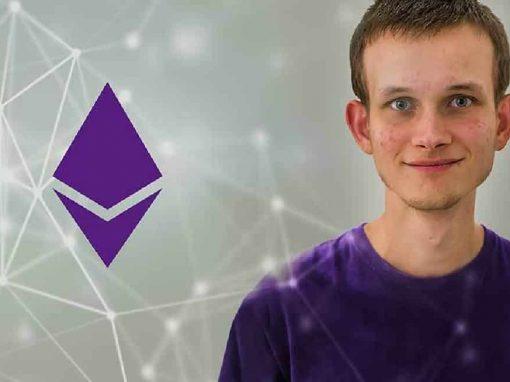 Creador de ETH es el millonario más joven del ecosistema cripto