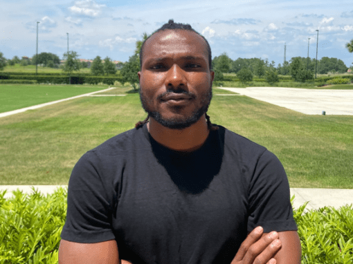 Ifunanyachi Achara: El jugador de fútbol de la MLS que cobrará su salario en Bitcoin