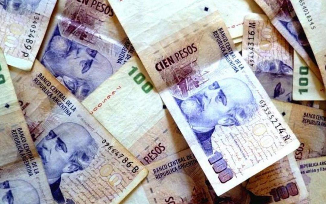 OCDE: Economía de Argentina crecerá un 6,1% en 2021