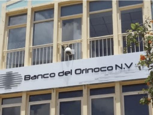 Autoridades de Curazao aprueban liquidación del Banco del Orinoco, filial del venezolano BOD