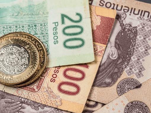 Economía mexicana crece más de lo esperado en primer trimestre