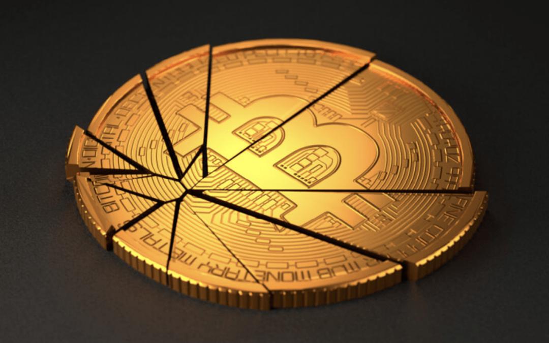 Bitcoin abre con nuevas pérdidas y cae por debajo de los 42.300 dólares