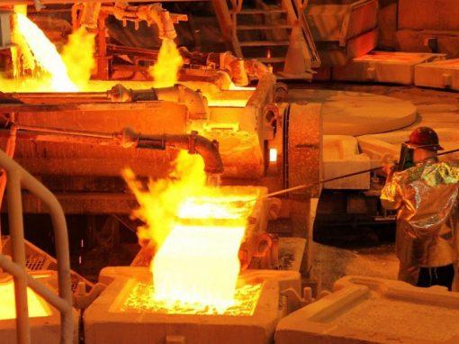 Fundiciones de cobre de China reducirán compras de concentrado