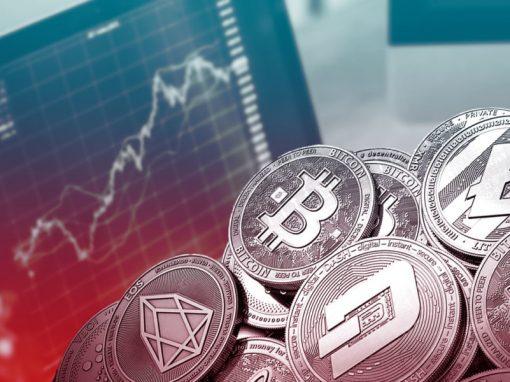 El valor del mercado de criptomonedas supera los USD 2.5 billones