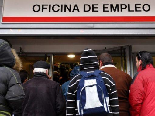 Desempleo en Chile bajó a 10,2% en abril