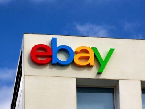 eBay permitirá comercio de NFT en su plataforma