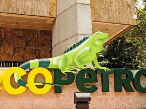 Ecopetrol aumenta sus ganancias un 2.220% en primer trimestre