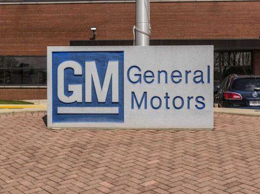 Ganancias de General Motors repuntan en primer trimestre