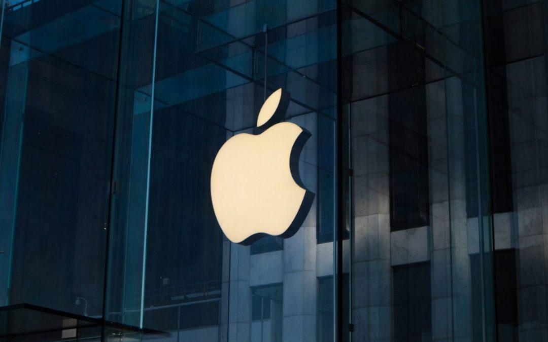 Apple podría estar considerando sumarse al mundo de las criptomonedas