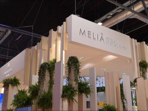 Meliá Hotels registra pérdidas netas de € 130.9 millones en primer trimestre