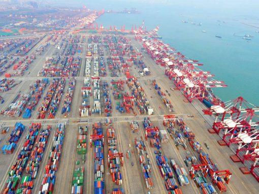 El comercio internacional registró un incremento de 26,6% interanual en abril