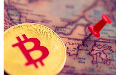 Reguladores indonesios estudian un impuesto sobre las transacciones de criptomonedas
