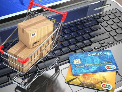 Ventas online aumentaron un 19% en 2020 por confinamientos