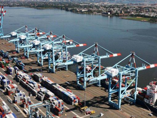 Déficit comercial de EEUU aumentó un 5,6% en marzo