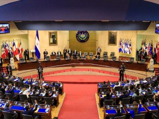 El Salvador destinará fideicomisos por USD 1.290 millones para agricultura