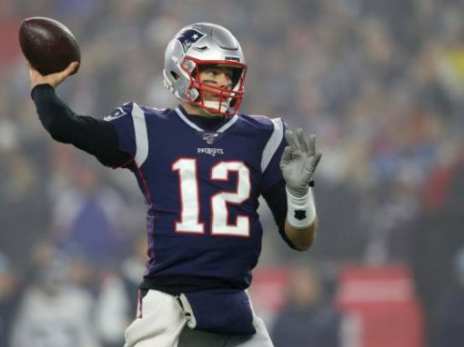 Tom Brady: Estaré durante mucho tiempo en el ecosistema cripto