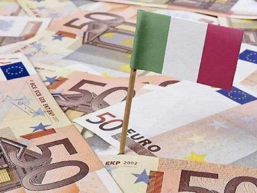 La inflación en Italia subió un 1,3% en mayo