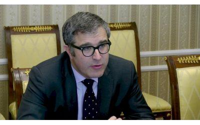 FMI designa nuevo representante en Argentina