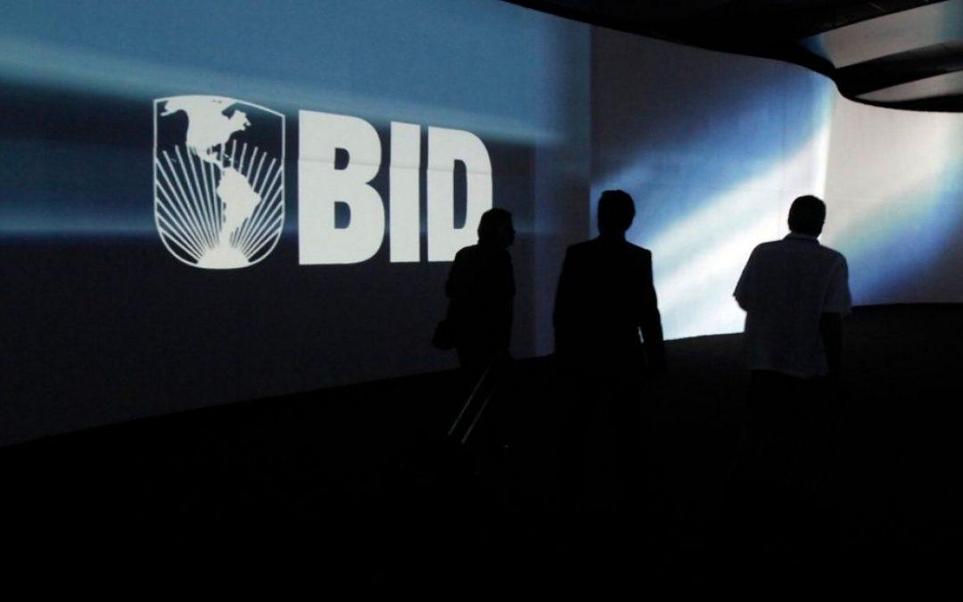 BID: América Latina necesita fuertes inversiones para cerrar la brecha digital
