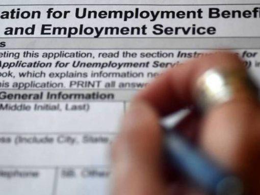 Peticiones semanales de subsidio por desempleo EEUU tocan su nivel más bajo en 15 meses