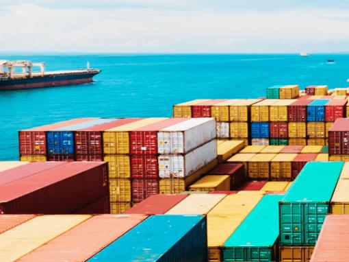 Importaciones chinas registraron en mayo su mejor ritmo de la década