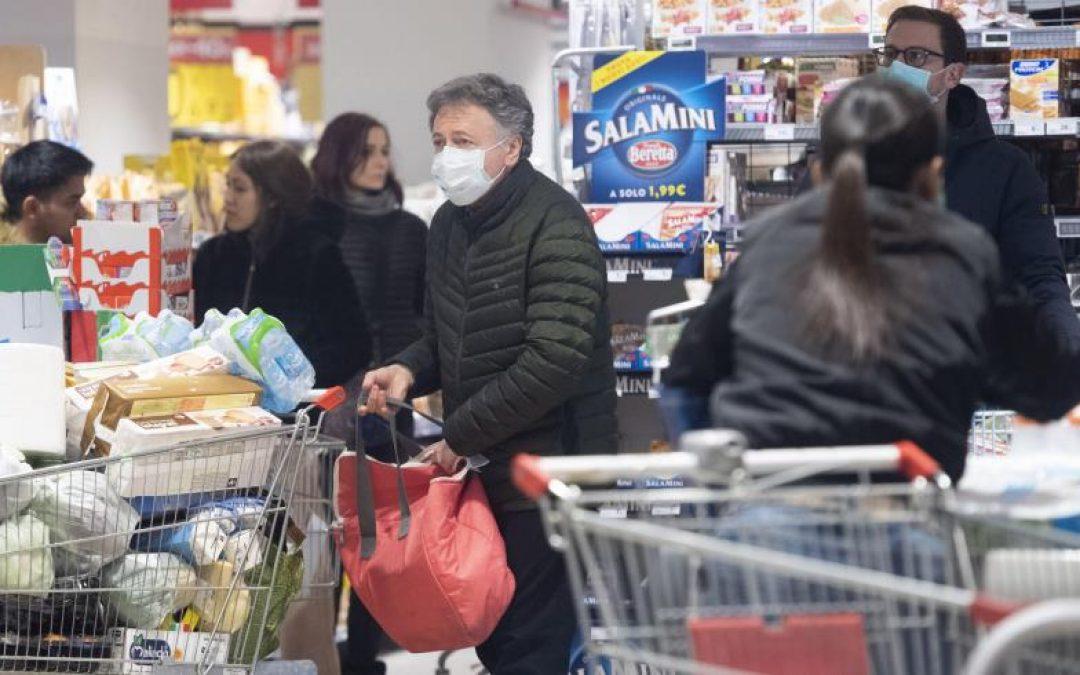 La inflación en Italia aumentó en junio un 1,3% interanual