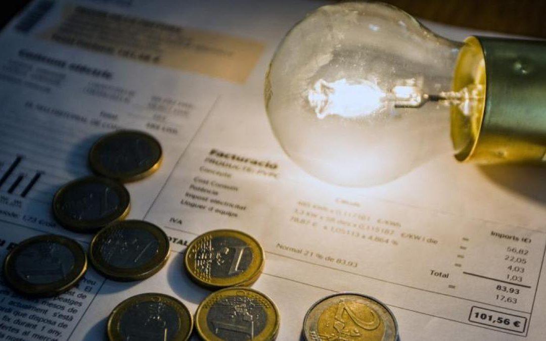 Gobierno español bajará el IVA de la electricidad ante aumento del precio de la energía