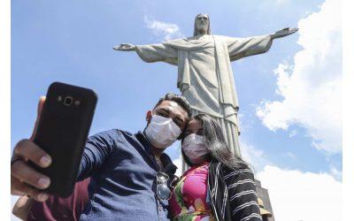 Suramérica reactivará el turismo pese al Covid-19
