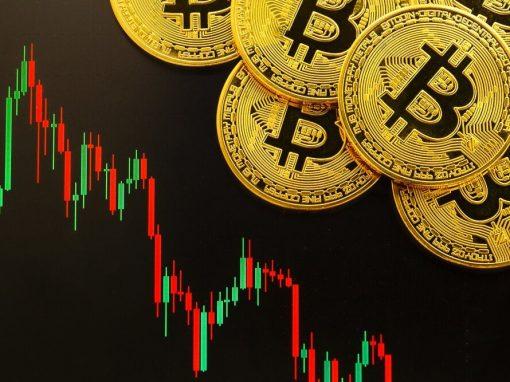 Bitcoin extiende pérdidas este sábado