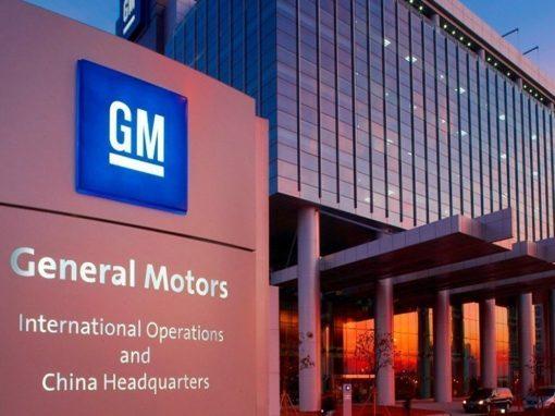 General Motors podría aceptar pagos con BTC
