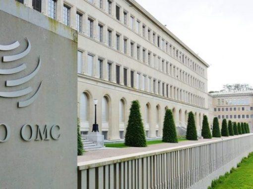 OMC advierte sobre aumento de barreras comerciales vinculadas a la pandemia
