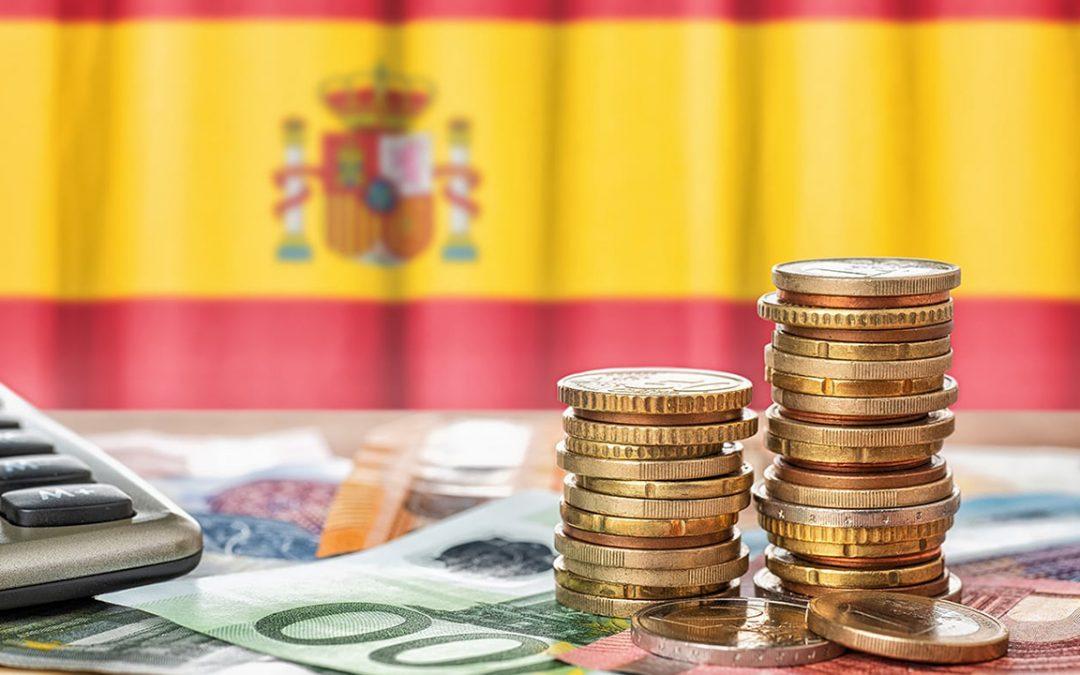 España: El 36% de los inversores minoristas españoles está preocupado por la inflación