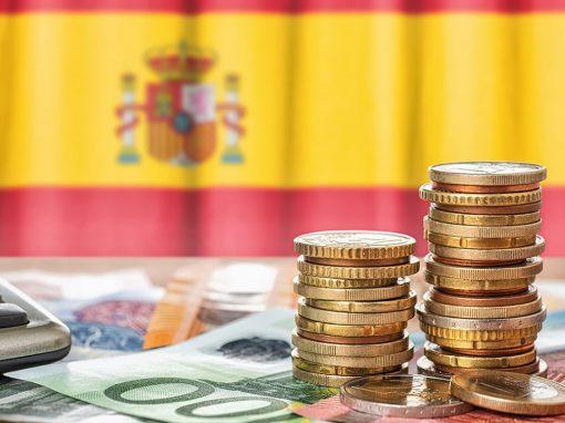 PIB español aumentó un 2,8% en segundo trimestre 2021
