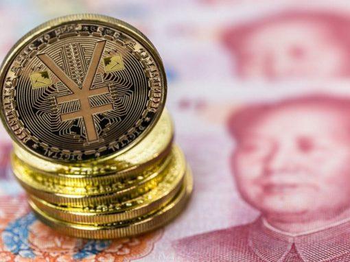 China comenzó a pagar salarios con yuan digital