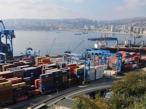 Chile registra superávit comercial de USD 1.314 millones en mayo