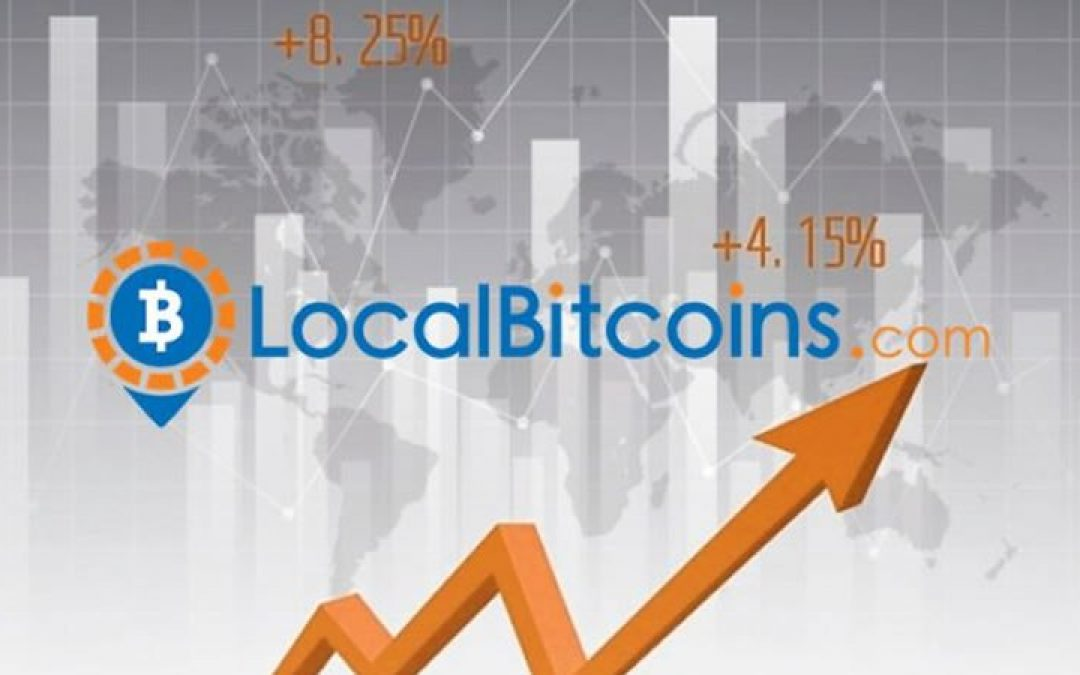 LocalBitcoins incluye nuevos métodos de pago a su plataforma