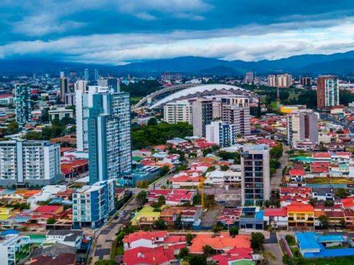 Costa Rica acumula déficit del 1,61% del PIB entre enero y mayo 2021