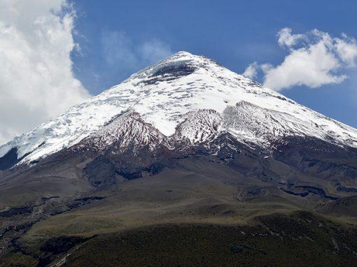 El Salvador usará energía renovable de sus volcanes para la minería BTC