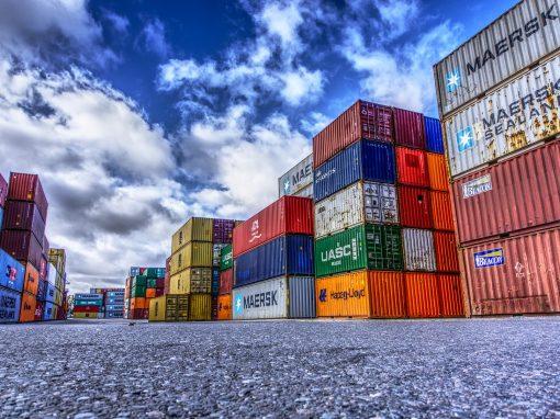 Las exportaciones de servicios en España caen un 5,6% en el primer trimestre