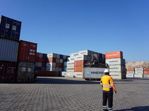 La eurozona registró un superávit comercial de  € 10.900 millones en abril