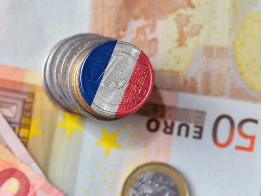 La inflación interanual en Francia se elevó 1,4% en mayo