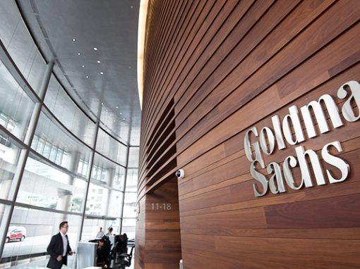 Goldman Sachs ofrecerá inversiones con futuros de ETH