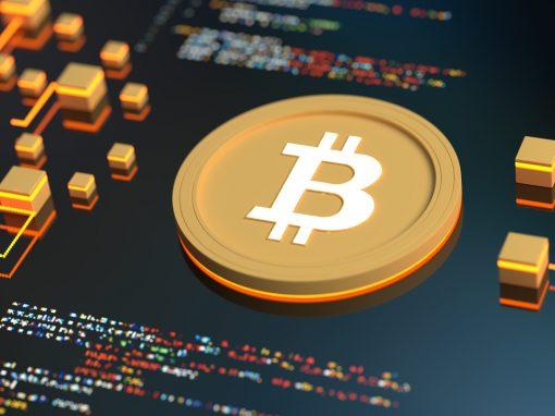 Bitcoin abre con correcciones y vuelve a alejarse de los 40 mil dólares