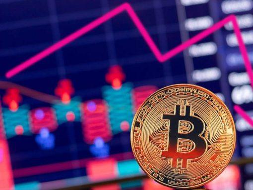 Bitcoin cae por debajo de los USD 36.000