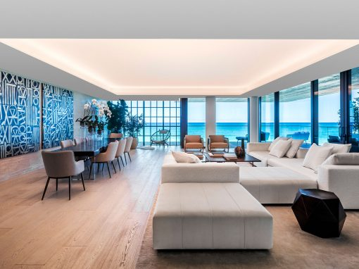 Una propiedad en Miami fue vendida por USD 22.5 millones en criptomonedas