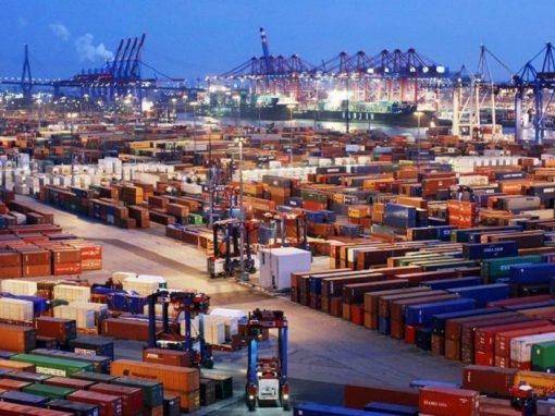 Las exportaciones alemanas se elevan en abril por mayores intercambios comerciales con EEUU